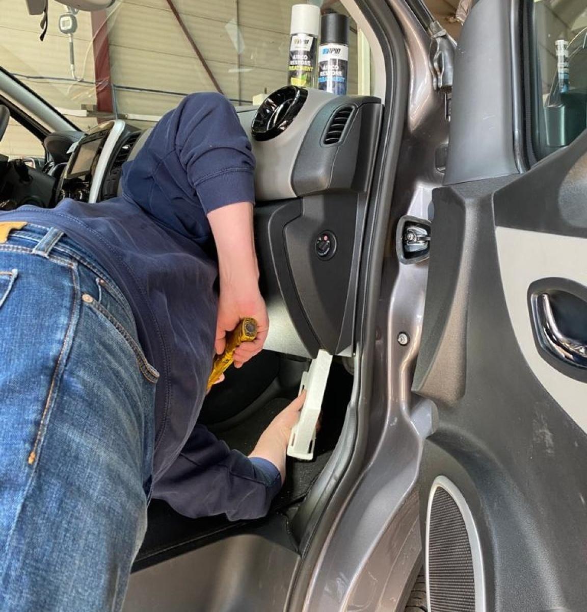 Binnenkort een onderhoudsbeurt? Zo bereid je je auto voor!